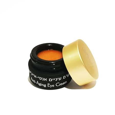 Shop Anti-aging eye cream online at lavender cosmetics