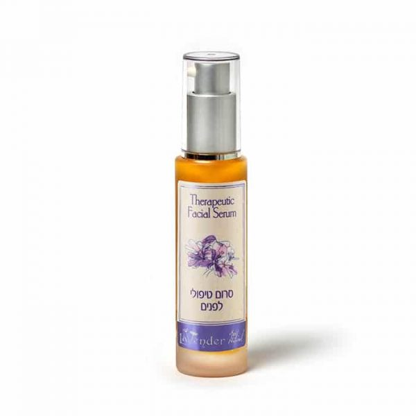 Therapeutic Natural Serum for Oily skin online at lavender cosmetics