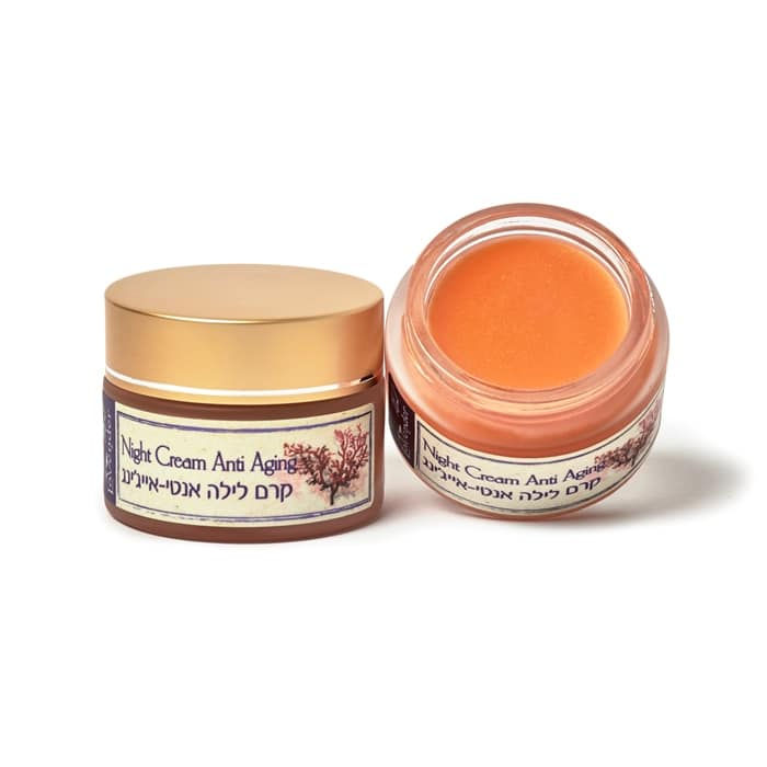 Prevent your skin from getting dry with our naturally made cream at Lavender Natural Cosmetic.