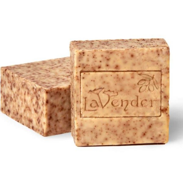 An excellent natural castile bar soap for all skin types produced by the cold method.