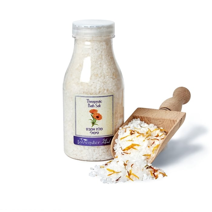 Natural Sitz Bath Salt by lavender cosmetics