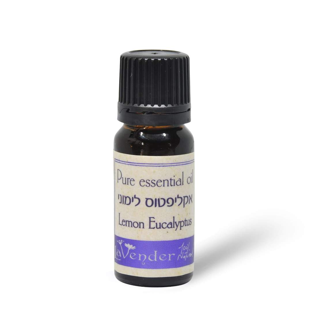 lemon eucalyptus essential oil - lavender all natural cosmetic