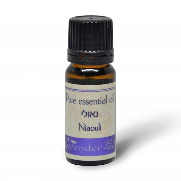 Niaouli Essential Oil - Lavender All Natural Cosmetics