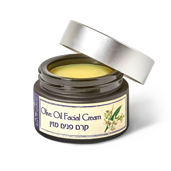 olive oil face cream, lavender all natural cosmetics