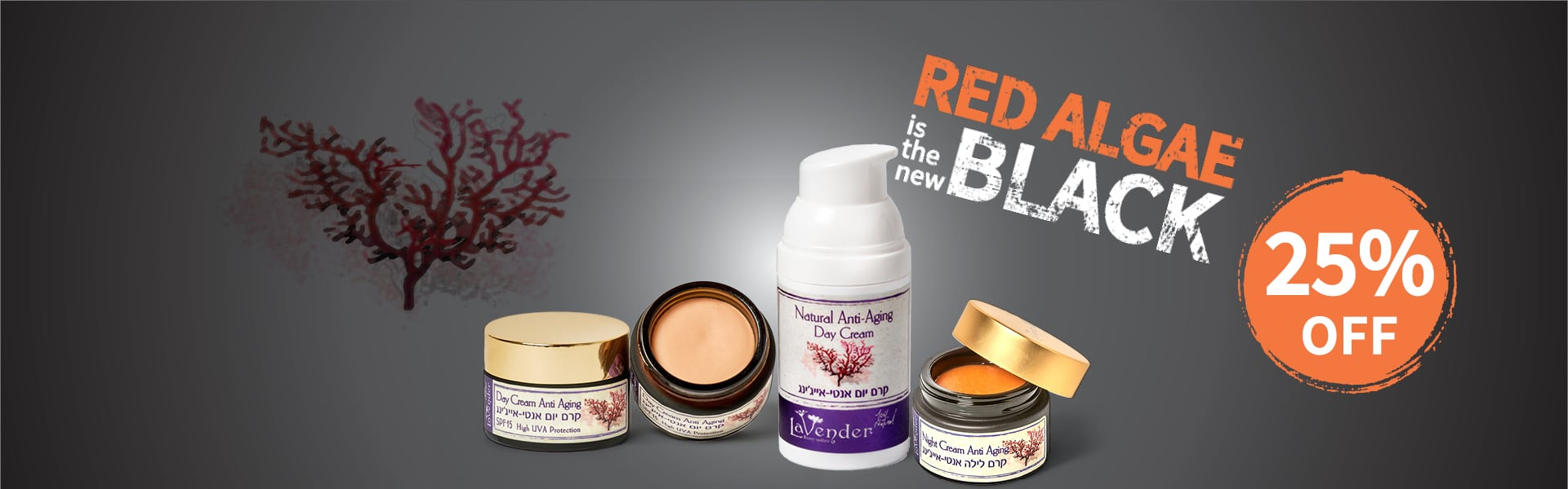 all natural cosmetic on black friday sale